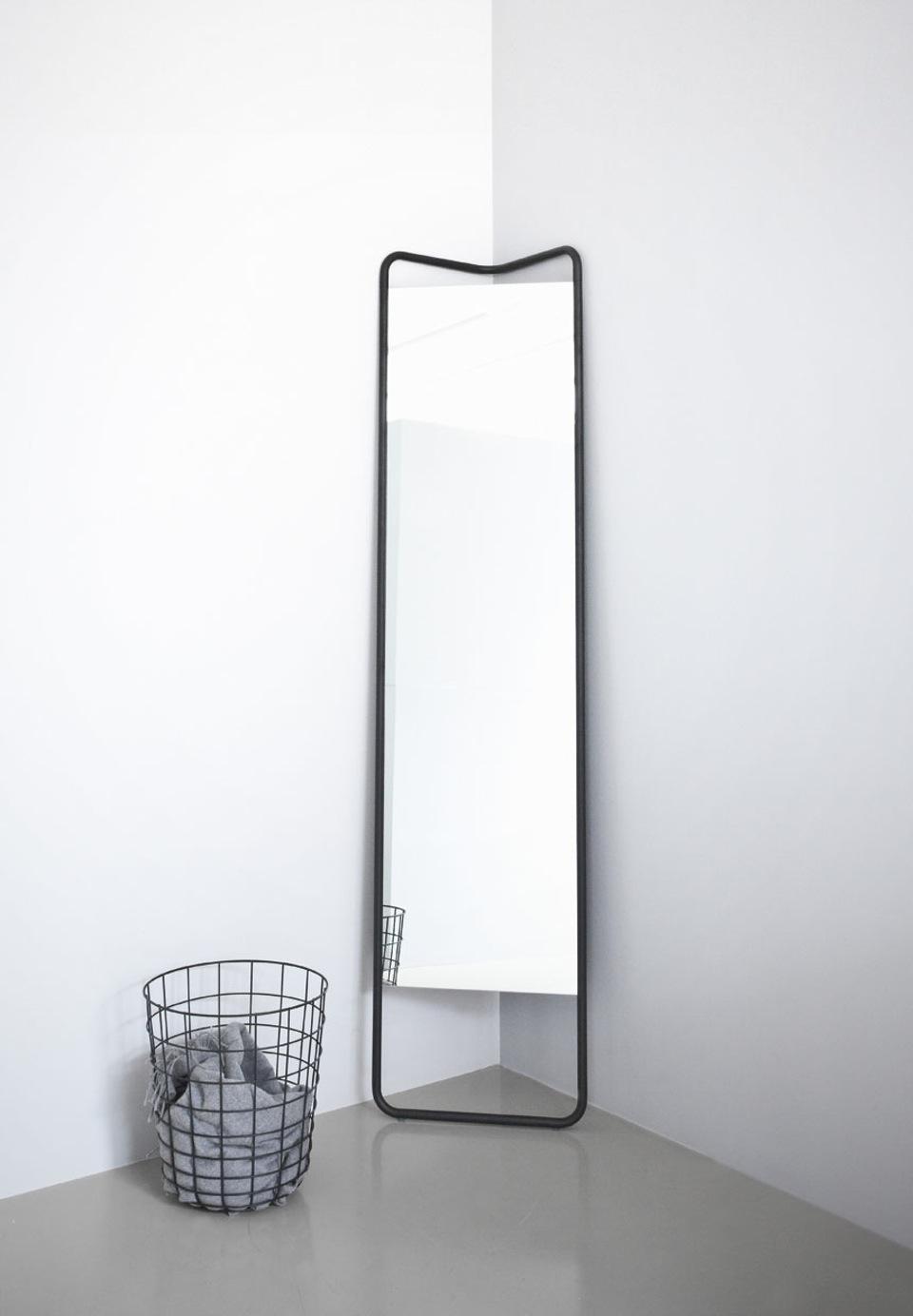 9 snygga speglar till hallen ‹ dansk inredning och design