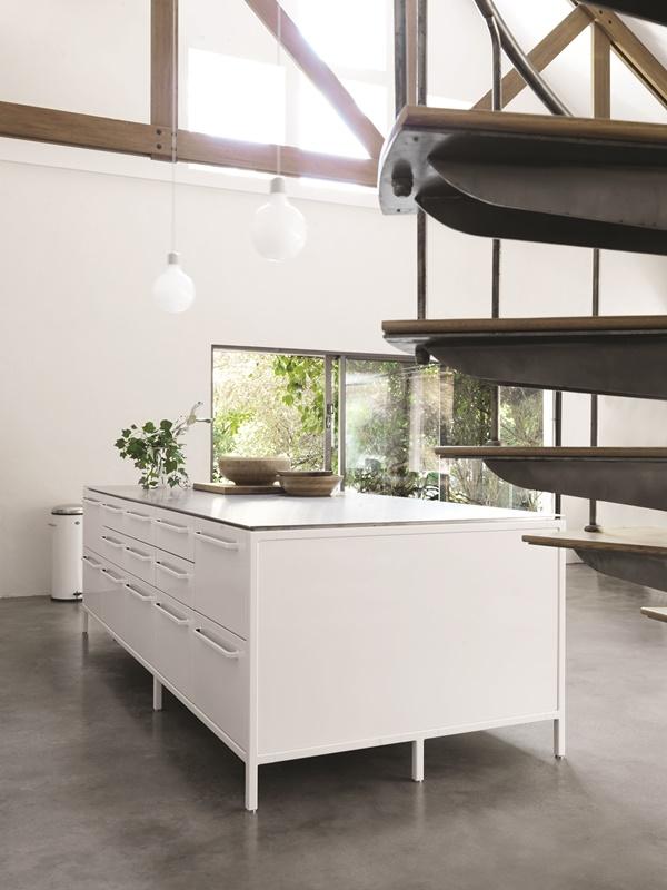 Danska Kok Och Dansk Design : danska kok och dansk design  Nytt kok som bestor fron danska VIPP