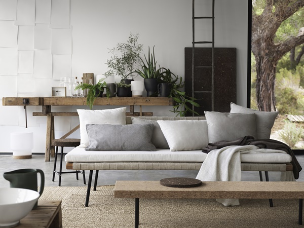 Stenstorp Kitchen Island From Ikea ~ SINNERLIG kollektion i samarbete med Ilse Crawford ‹ Dansk inredning