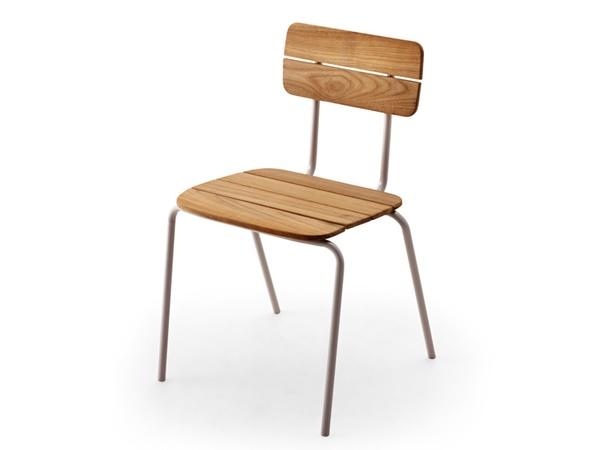 Skagerak-Flux-Chair