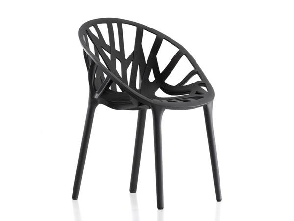 Vitra-Vegetal-Chair-basic-dark-black