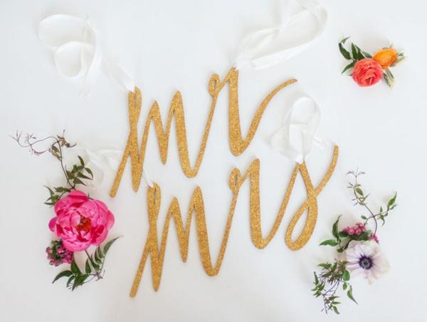bröllop mr mrs etsy