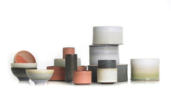 kaos keramik