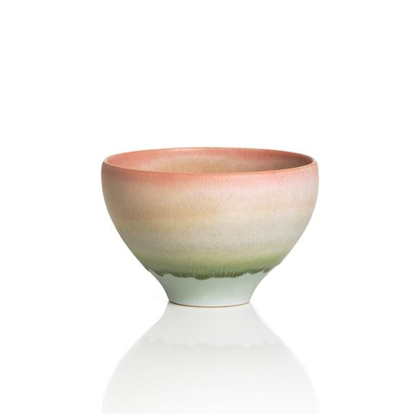 vattenmelon keramik
