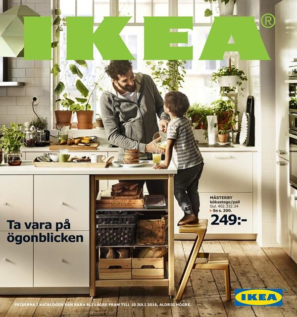 IKEA katalogen 2016