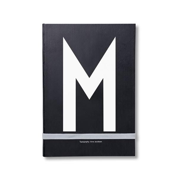 M-notebook