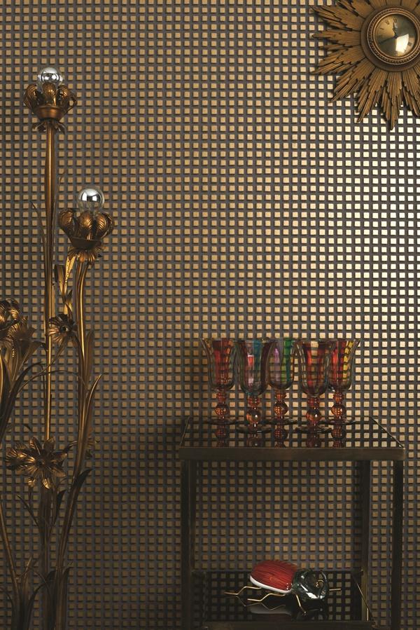 Cole & Son Geometric II Mosaic 105-3013 CMYK