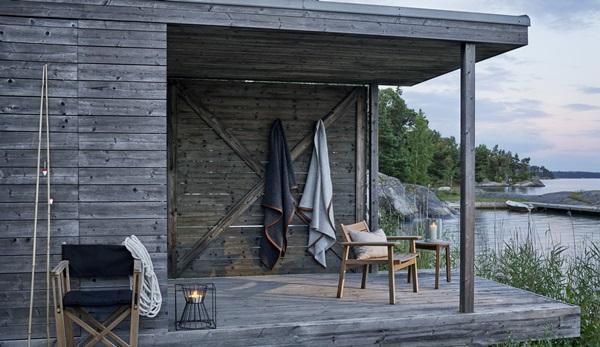 Tradgardsmobler Dansk Inredning Och Design