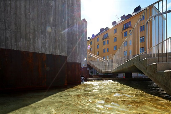 Hörsalsparken, Norrköping