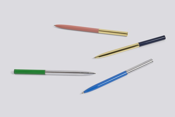 Pen family