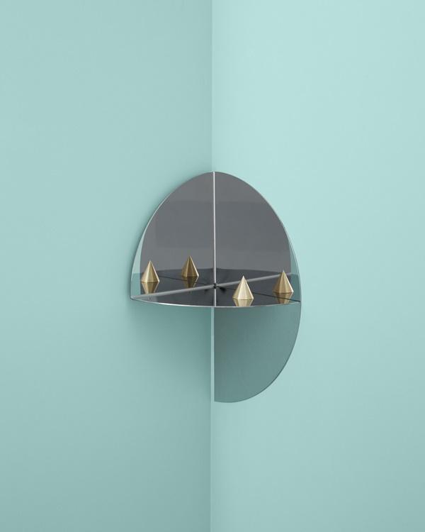 Pivot No2 mirror catalogue