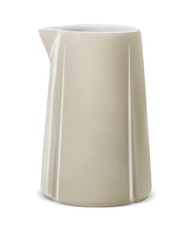 Rosendahl_GC Milk jug_silk grey
