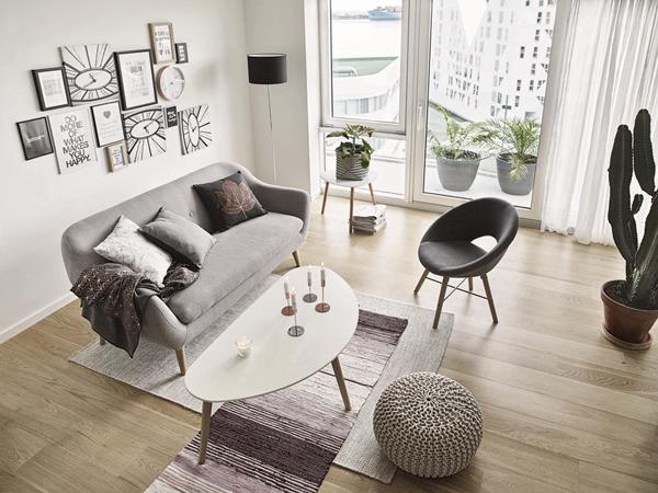 JYSK apartment 1