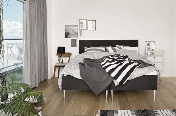 JYSK apartment 2