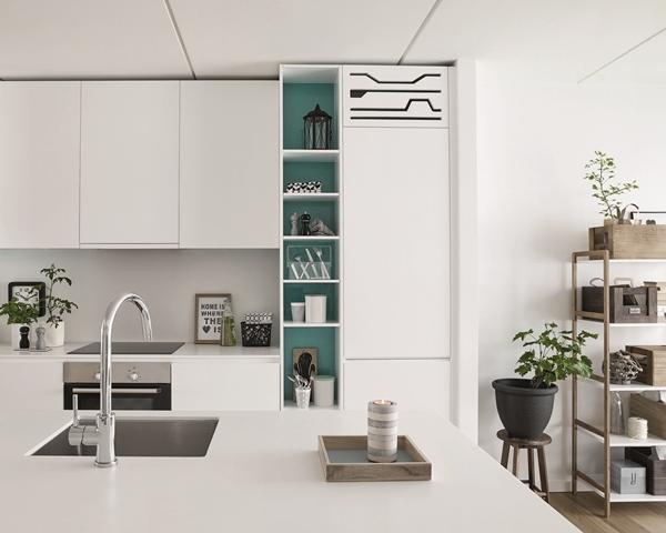 JYSK apartment 3