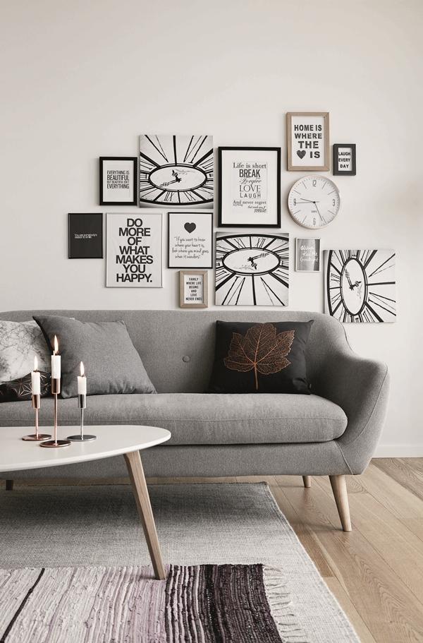 JYSK apartment 4