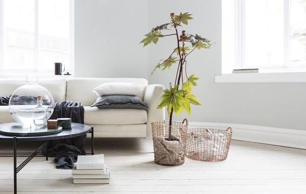 Bin 18 & Classic 35 copper - Living room_1