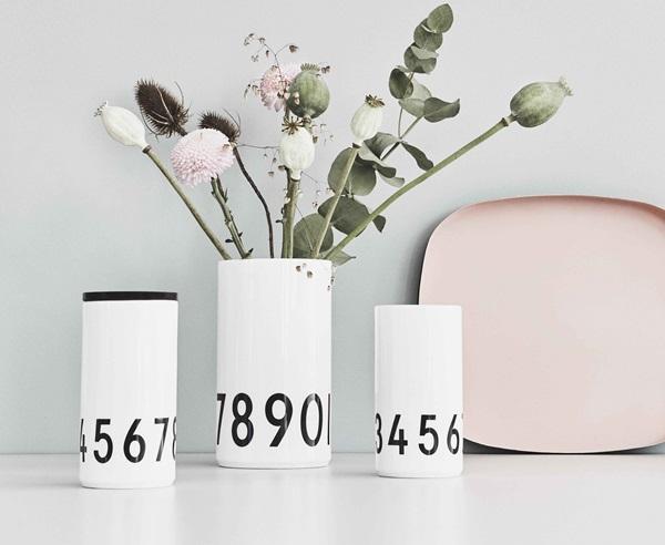 Closeup Vases
