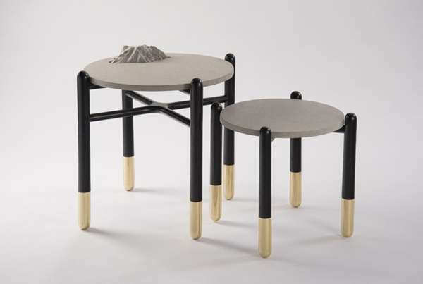 PECA_Isla_Side_tables_stone_Design_Caterina_moretti