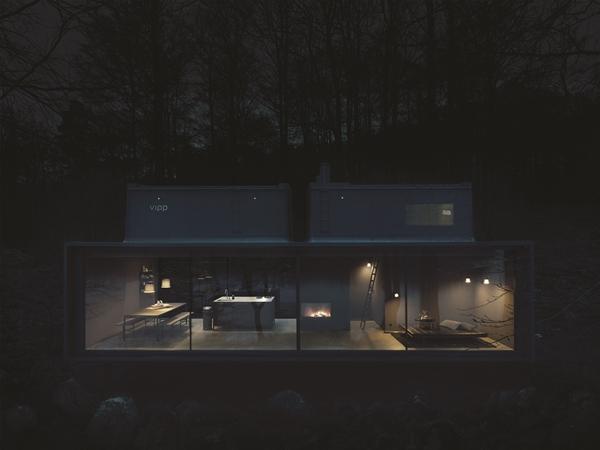 Vipp701-Shelter-Outside-Night01-High