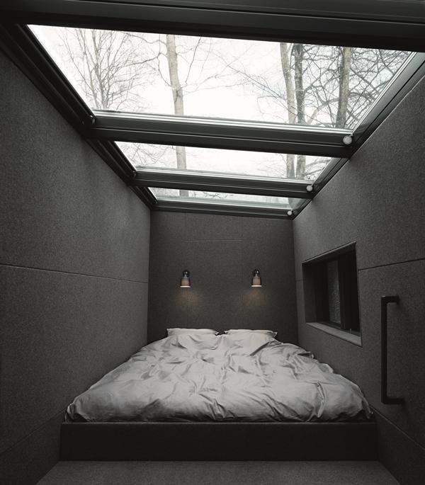 Vipp701-Shelter-Sleepingarea-Living01-High
