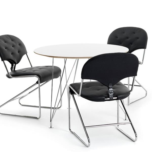 15 Snygga Matbordsstolar Dansk Inredning Och Design