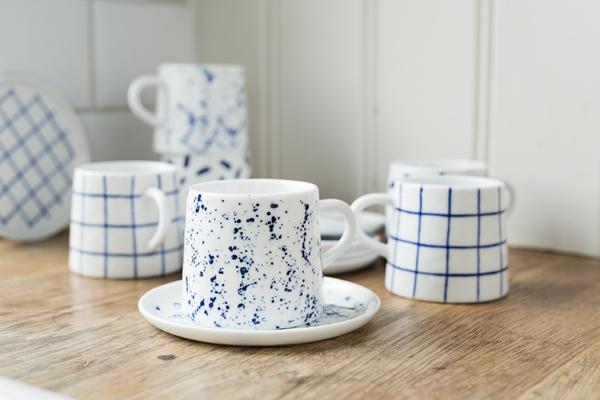 SS16 - Kaffekoppar KAFFE