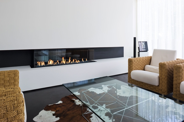 11 snygga kaminer dansk inredning och design. Black Bedroom Furniture Sets. Home Design Ideas