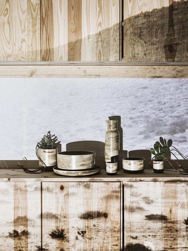 gula toner hos house of rym v ren 2016 dansk inredning och design. Black Bedroom Furniture Sets. Home Design Ideas