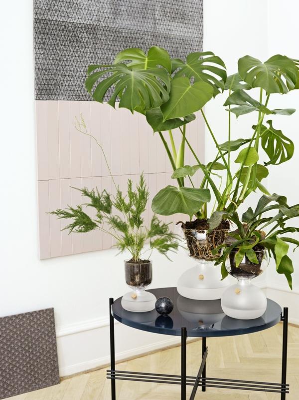 Holmegaard_Gaia_flowerpots interior