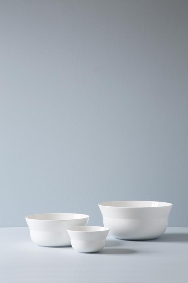 Kaolin Bowls