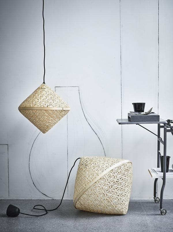 IKEA_kollektion_VIKTIGT_lampskärmar