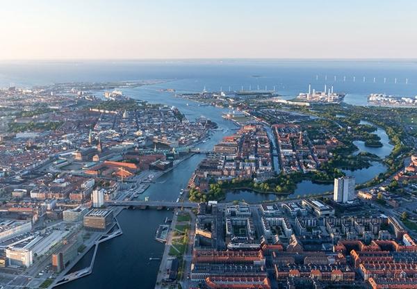 köpenhamn copenhagen