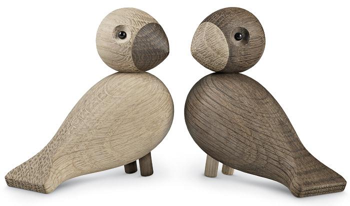kay-bojesen-love birds