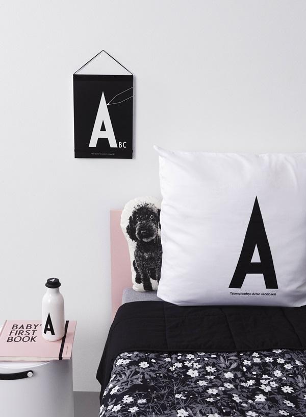 Bedcover kids room