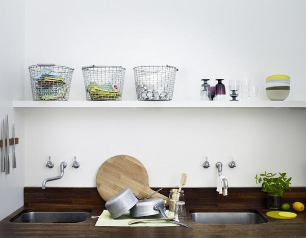 Bucket 16 - Kitchen