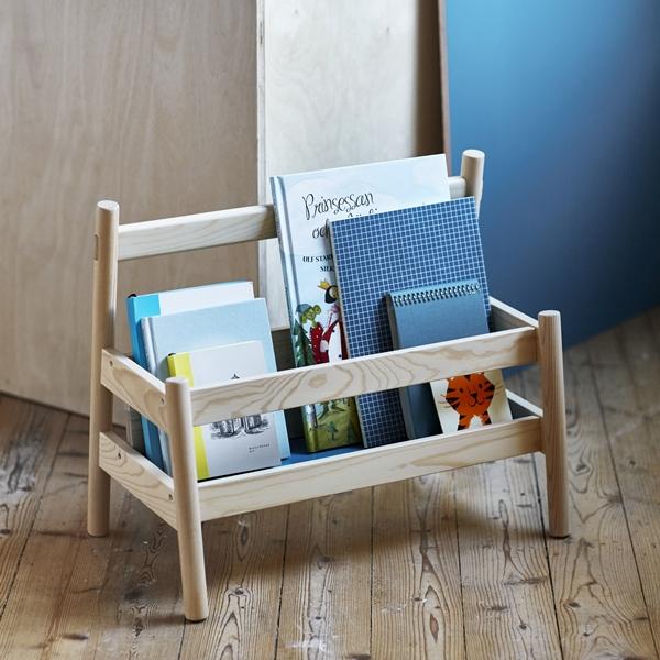 IKEA_FLISAT_bokstall