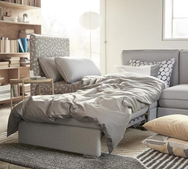 IKEA_VALLENTUNA_3_sitssoffa_med-sang_Orrsta_ljusgra
