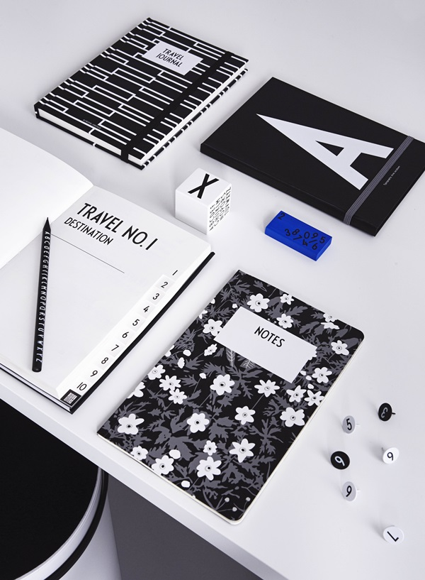 Travel Journal Limited edition