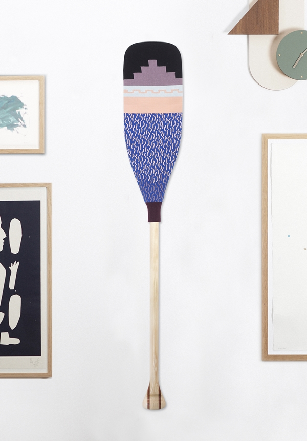 The Paddle People Project by ferm LIVING