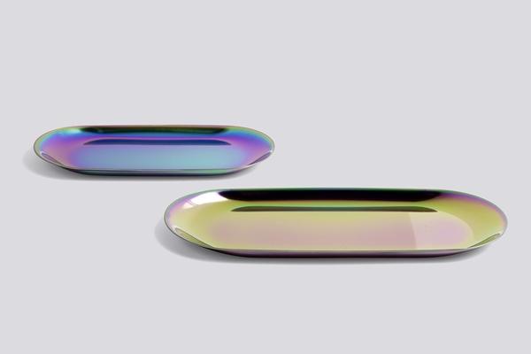 Tray Rainbow