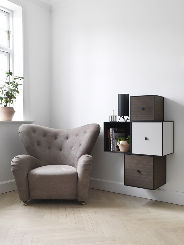 frame fr n by lassen nu i r kt ek dansk inredning och design. Black Bedroom Furniture Sets. Home Design Ideas