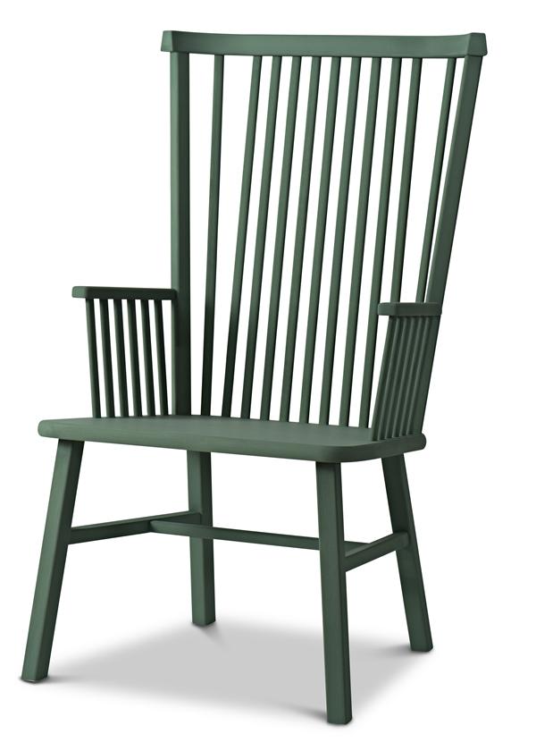 tre sekel stol