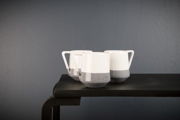Emma Green designar åt DBKD mugg
