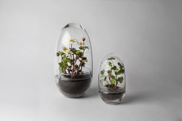 Grow Design house stockholm