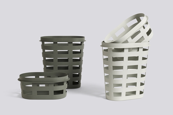 Laundry Basket family 01
