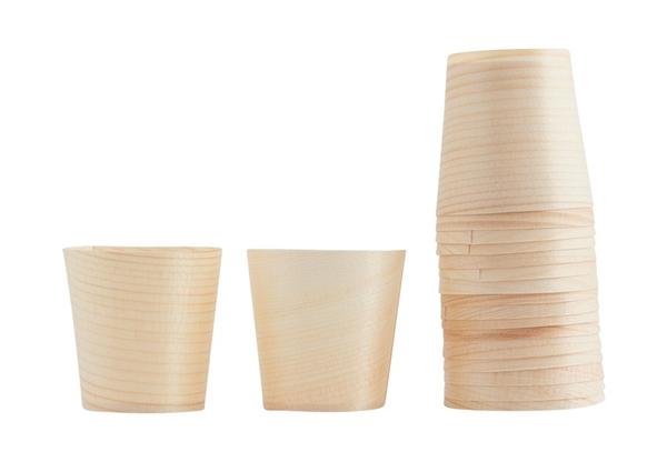 vaser i trä från house doctor