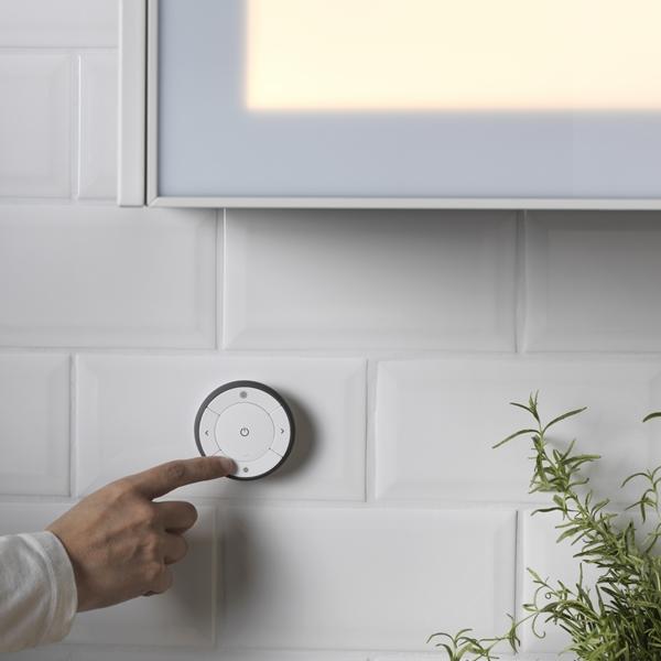 Skräddarsy ljuset med IKEA Smart belysning ‹ Dansk inredning