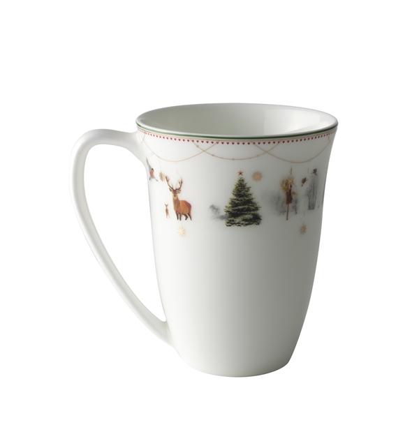 Julemorgen Mug 30cl