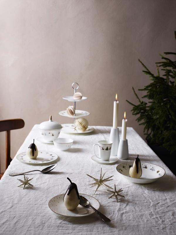 Julemorgen_set_table